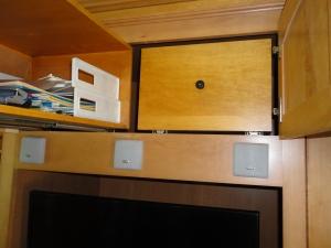 wooden box inserts