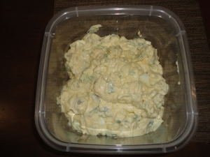 Connie's Best Potato Salad Ever