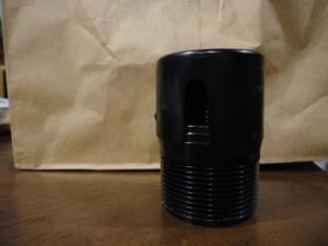 Anti-siphon or vacuum break valve