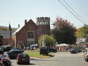 Winchester Pickle Fest