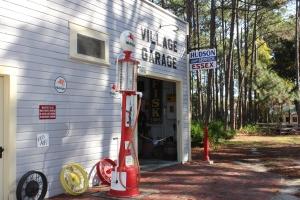 Village Garage