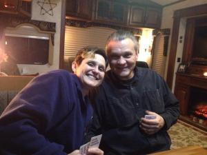 Deb and Steves Camper