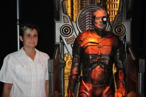 I was assimilated!!