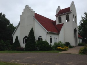 West Denmark Lutheran Church