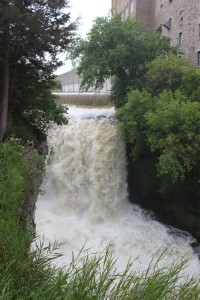 The Falls at Vermilion River