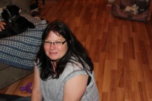 Linda...Micah's Mom