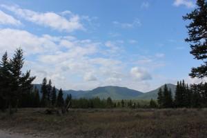Flathead Mountains