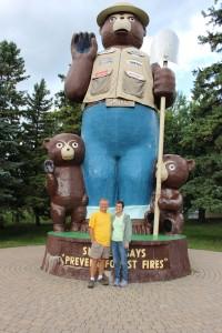 Smokey the Bear Park
