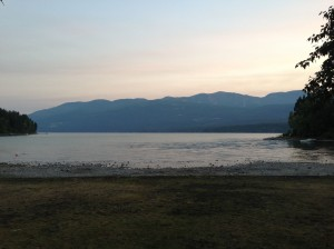 Whitefish Lake