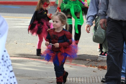 One of my favorites. Future CEO. Oh yes I can be spider man but I am throwing in a tutu...awesome!!