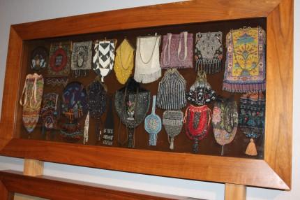 And handbags