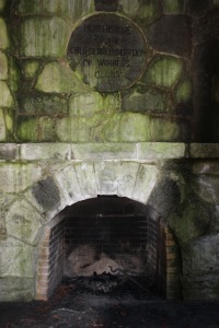 Loved the fireplaces