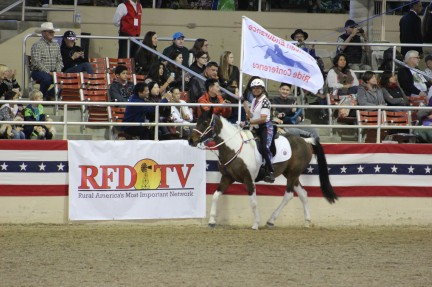 The American Endurance Riders are a group that specializes in long rides (15 miles minimimum) and allows any kind of horse to participate in the club