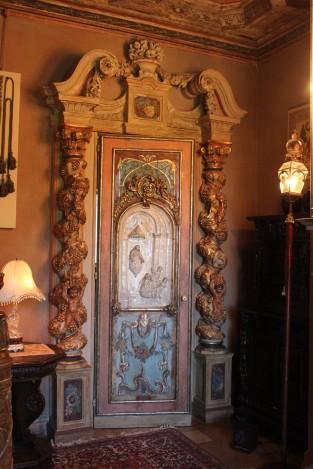 My favorite door and doorframe