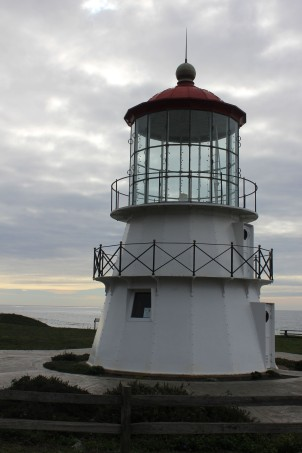 Mal Coombs Lighthouse