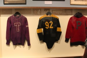 And old style jerseys