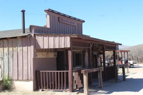 Sherrif's Office