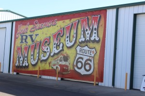 The RV Museum