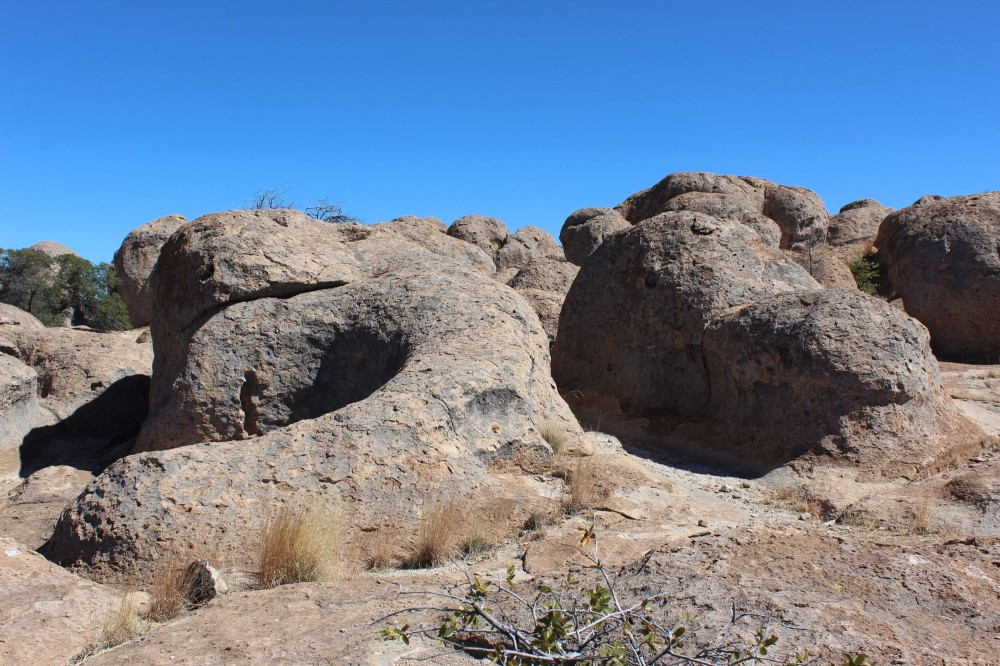 One of my favorite formations. Looked like a sea monster to me with the head on the right and the tail on the left