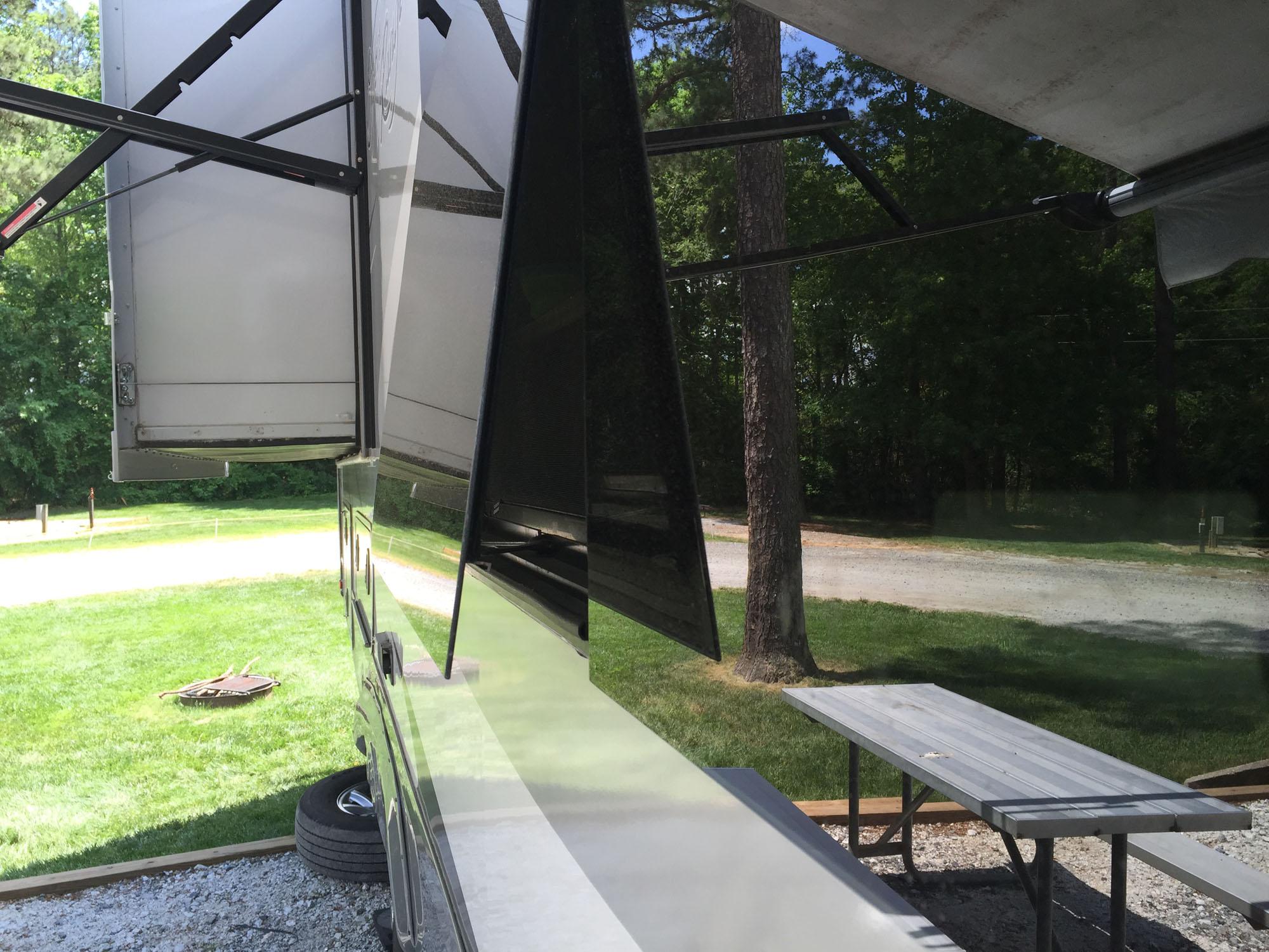 DIY RV Mods (Inside) | Camper Chronicles