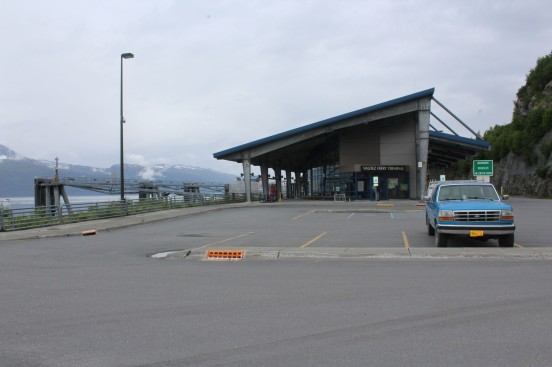 Ferry Station