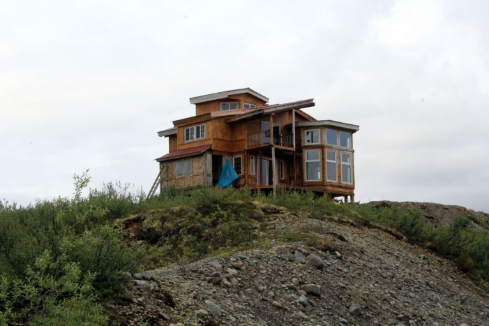 How would you like to live here :)