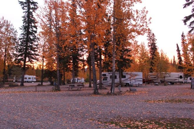 Discovery Yukon RV Park