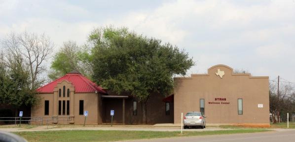 A local medical center