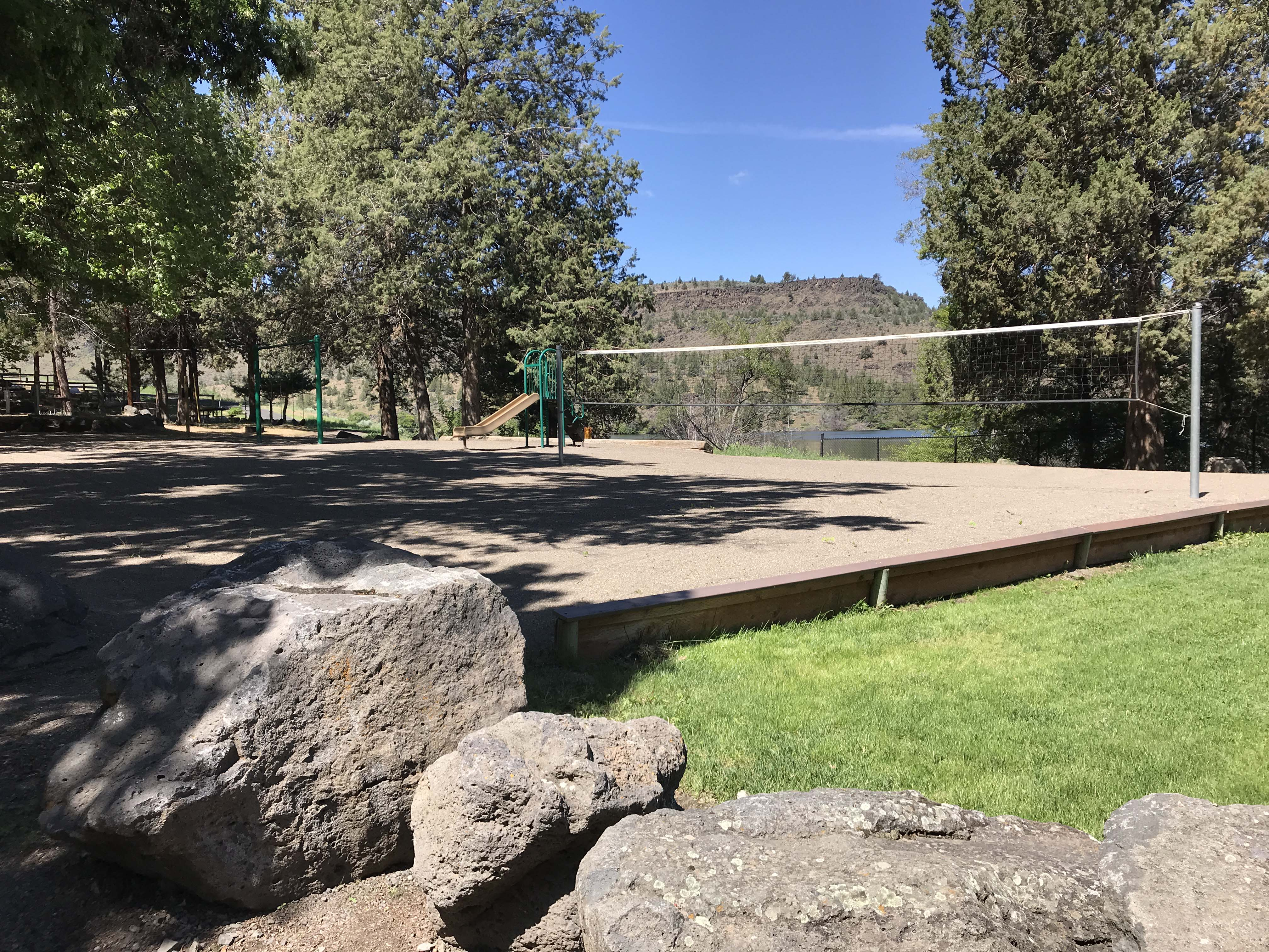 First Time at Pelton Park   Camper Chronicles