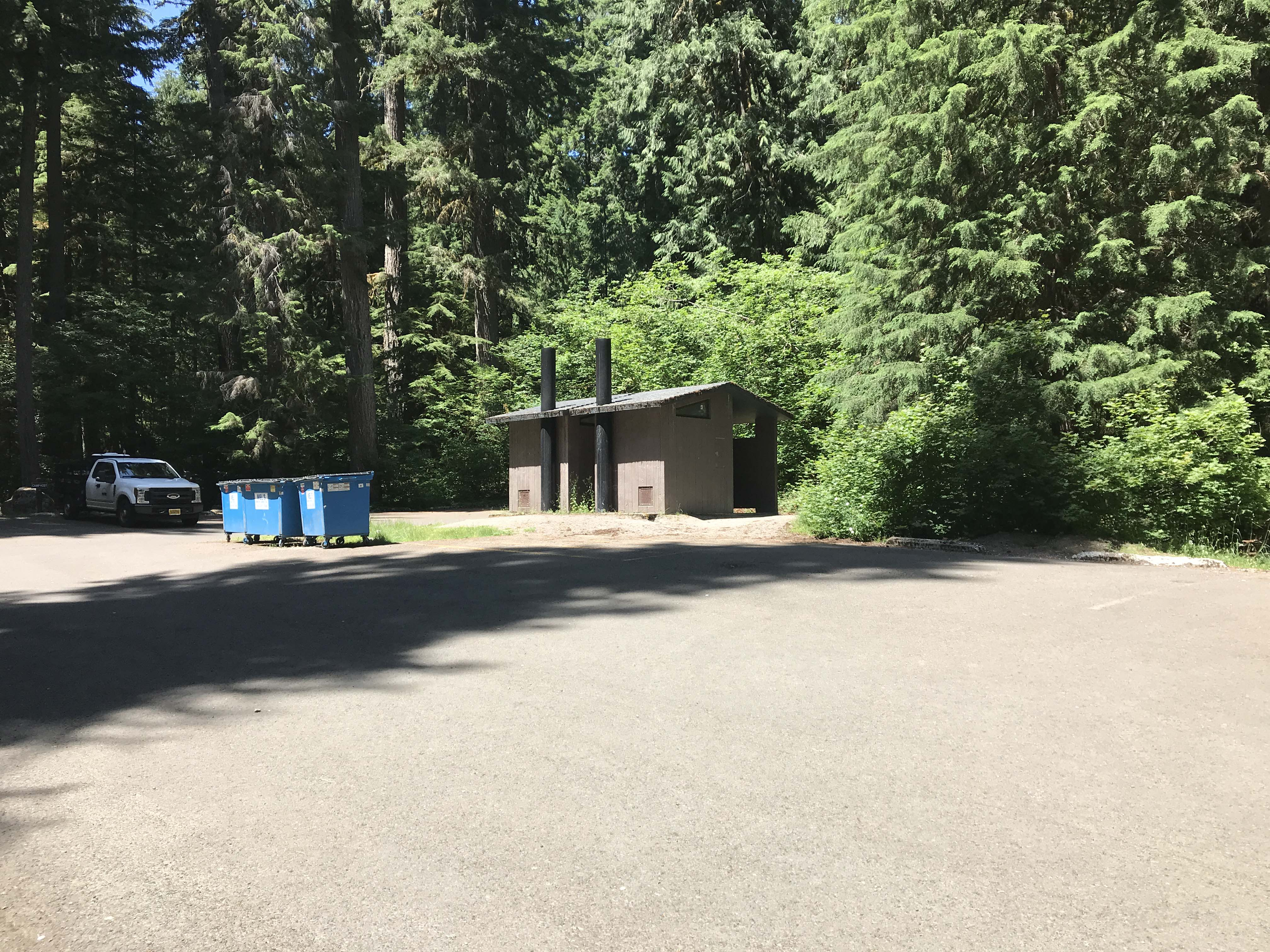 First Time at Bagby Hot Springs | Camper Chronicles